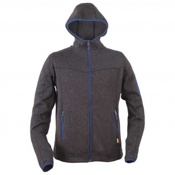 2117 of Sweden - Flatfleece Jacket Heden - Fleecevest