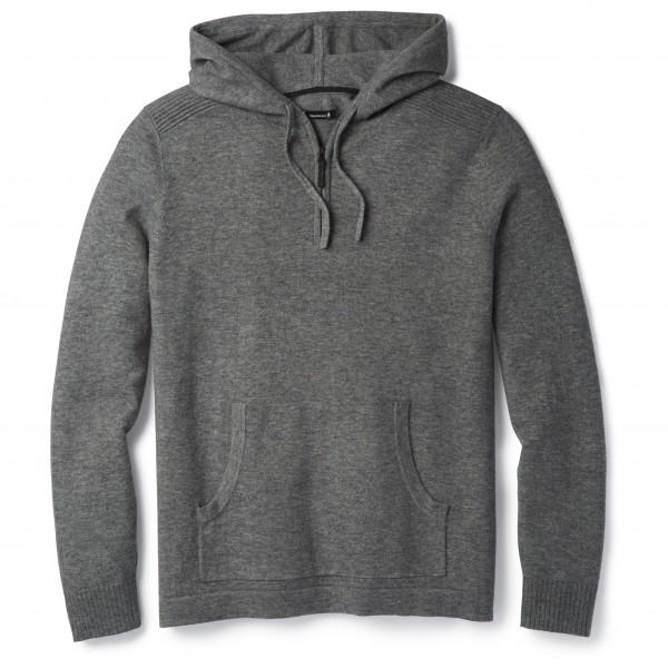 Smartwool - Hidden Trail Donegal Hoody Sweater - Merinovillapulloverit