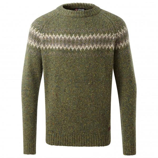 Sherpa - Dumji Sweater - Överdragströjor merinoull