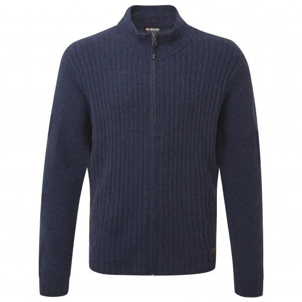 Sherpa - Kangtega Full Zip Sweater - Uldjakke