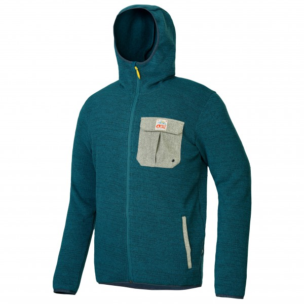 Picture - Marco - Fleece jacket