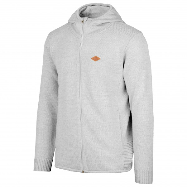 Picture - United Hoody Zip - Wolljacke