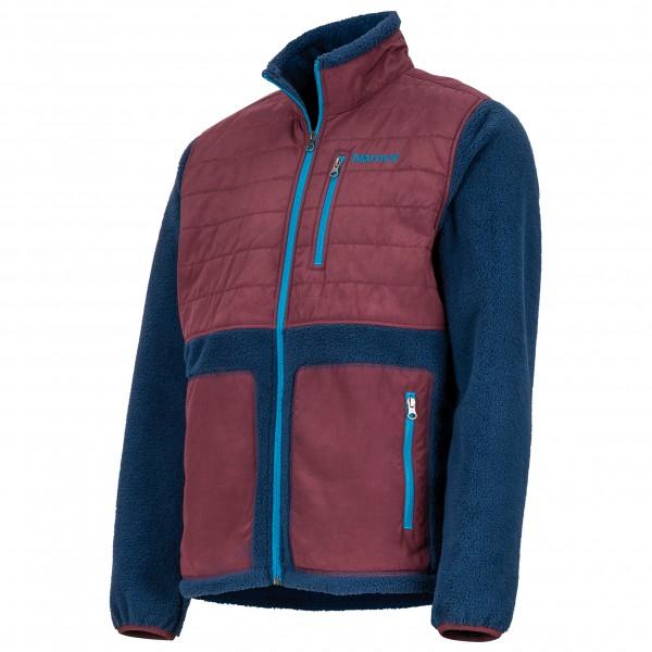 Marmot - Mesa Jacket - Fleecejakke