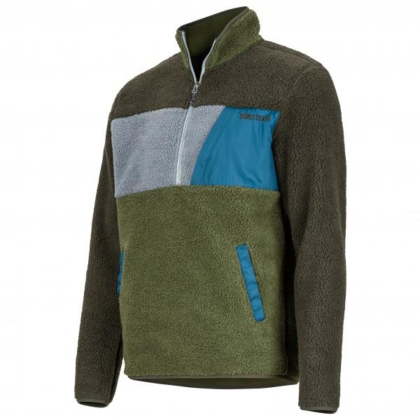 Marmot - Noland 1/2 Zip - Fleece jumper