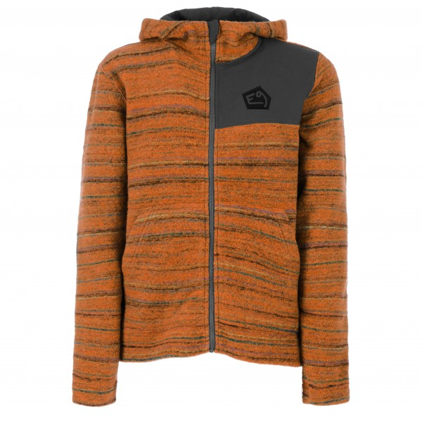 E9 - Ulisse - Wool jacket