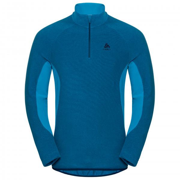 Odlo - Midlayer 1/2 Zip Royale - Fleece jumper