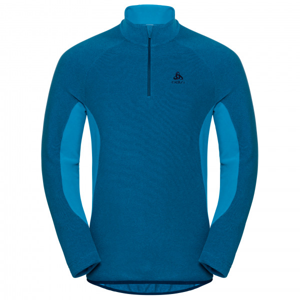 Odlo - Midlayer 1/2 Zip Royale - Fleecegensere