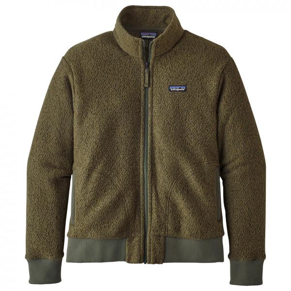 Patagonia - Woolyester Fleece Jacket - Wool jacket