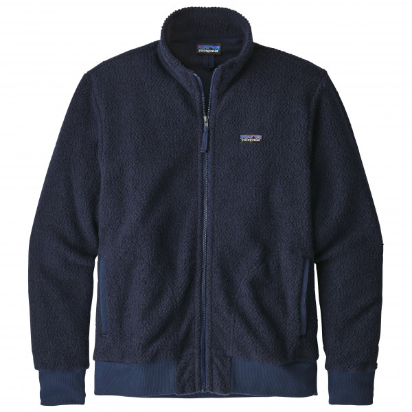 Patagonia - Woolyester Fleece Jacket - Ulljakke