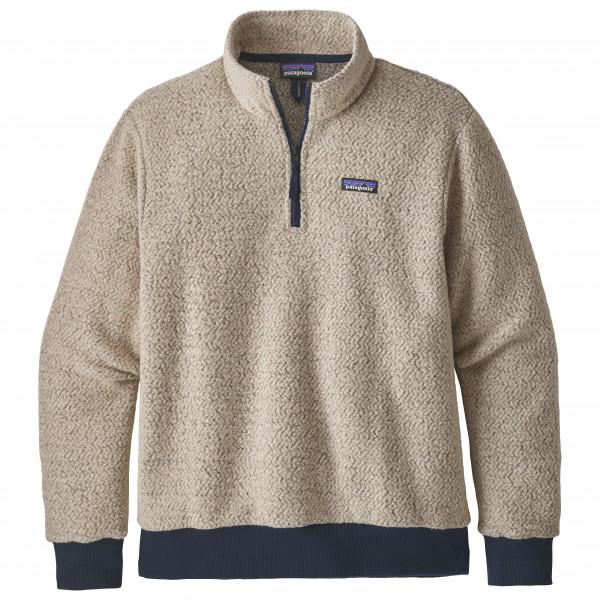 Patagonia - Woolyester Fleece P/O - Merino trui
