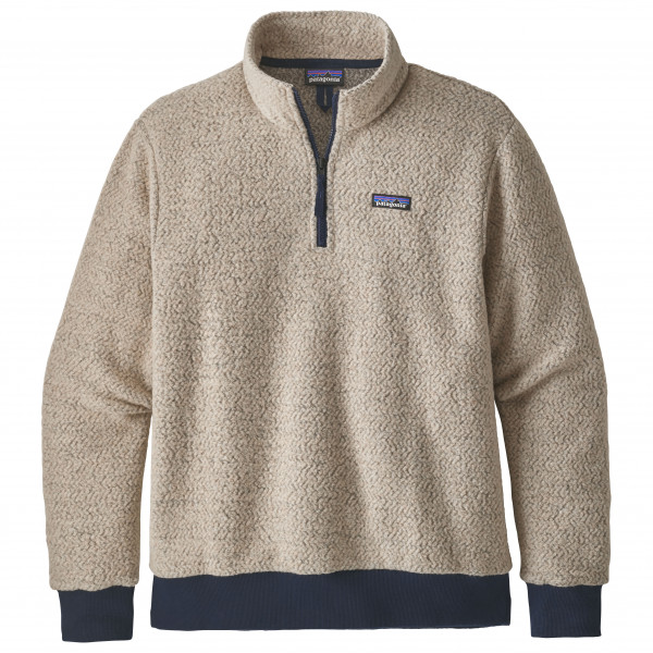 Patagonia - Woolyester Fleece P/O - Överdragströjor merinoull