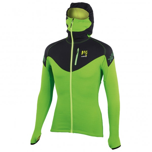 Karpos - K-Performance Fleece - Fleecejacka