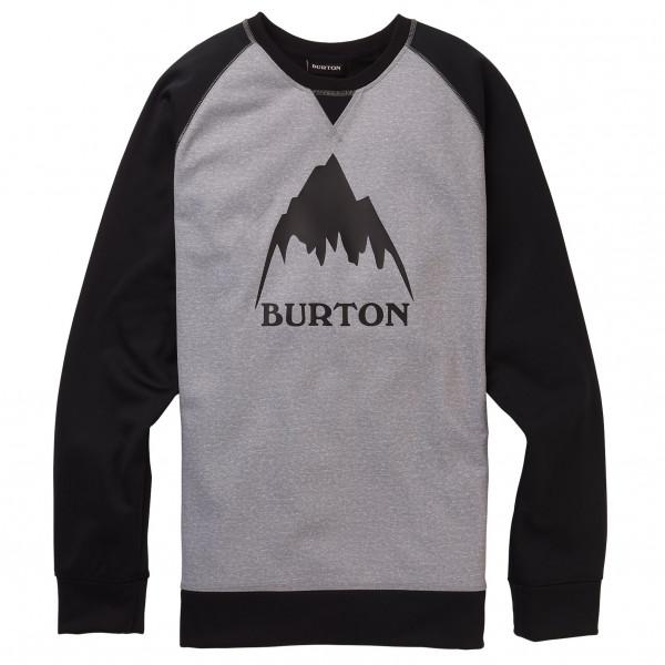 Burton - Crown Bonded Crew - Fleecetröjor