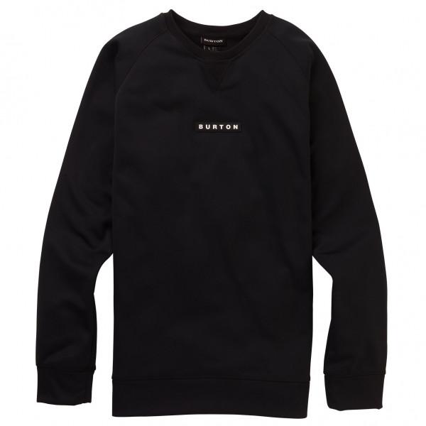 Burton - Crown Bonded Crew - Fleece jumper