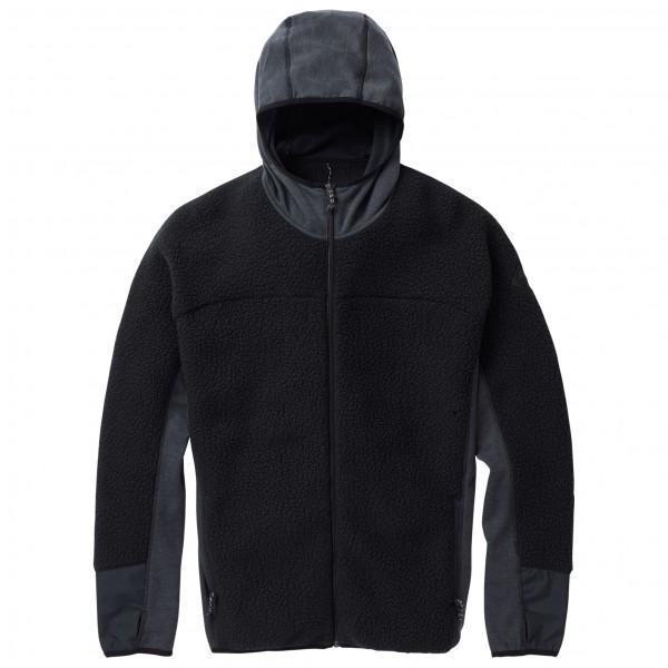 Burton - Minturn Hooded Fullzip - Fleece jacket
