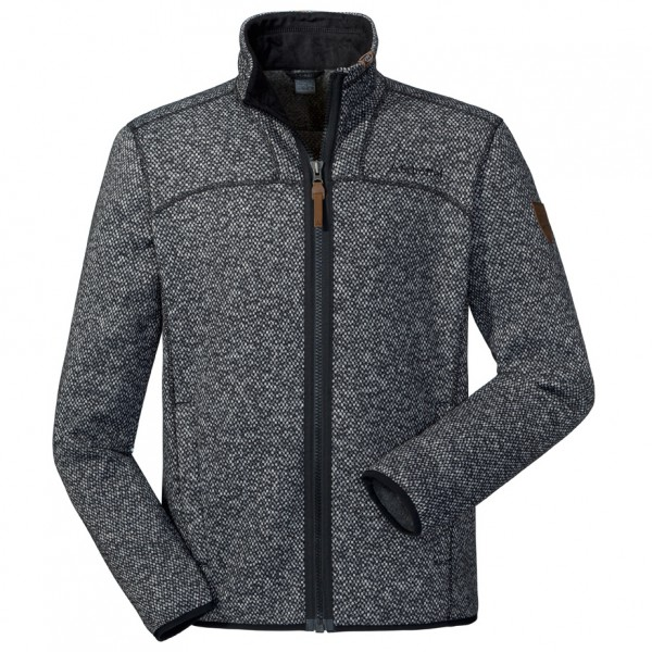 Schöffel - Fleece Jacket Anchorage 1 - Fleecejacka