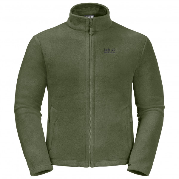 Jack Wolfskin - Moonrise Jacket - Fleece jacket