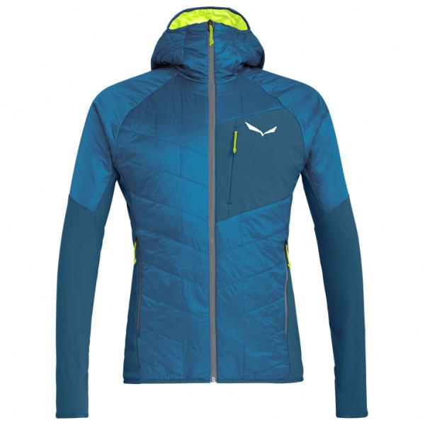 Salewa - Ortles Hybrid TW CLT Jacket - Wool jacket