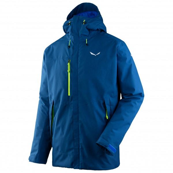 Salewa - Puez PTX/TW CLT 2L Jacket - Wool jacket