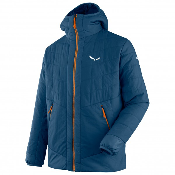 Salewa - Puez TW CLT Hood Jacket - Yllejacka