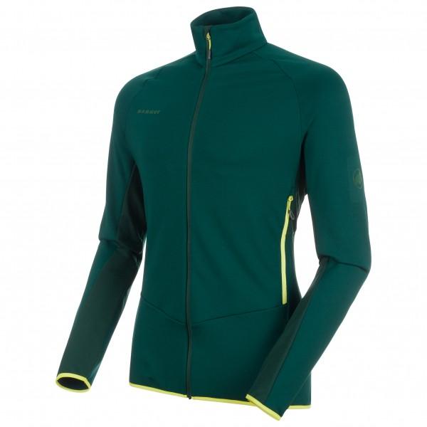 Mammut - Aenergy Light ML Jacket - Fleece jacket