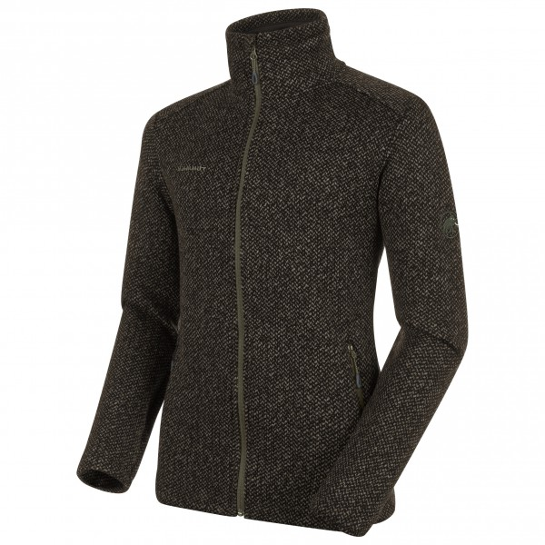 Mammut - Chamuera ML Jacket - Fleece jacket