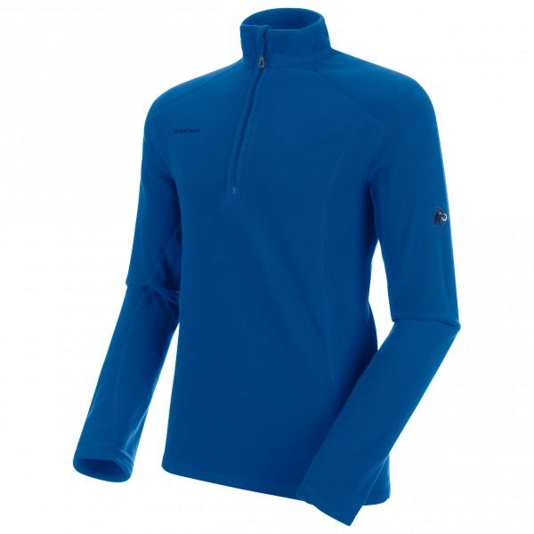 Mammut - Yadkin ML Half Zip Pull - Fleecesweatere