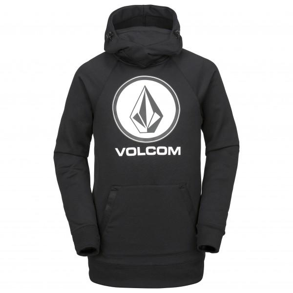 Volcom - Hydro Riding Hoodie - Fleecetrui
