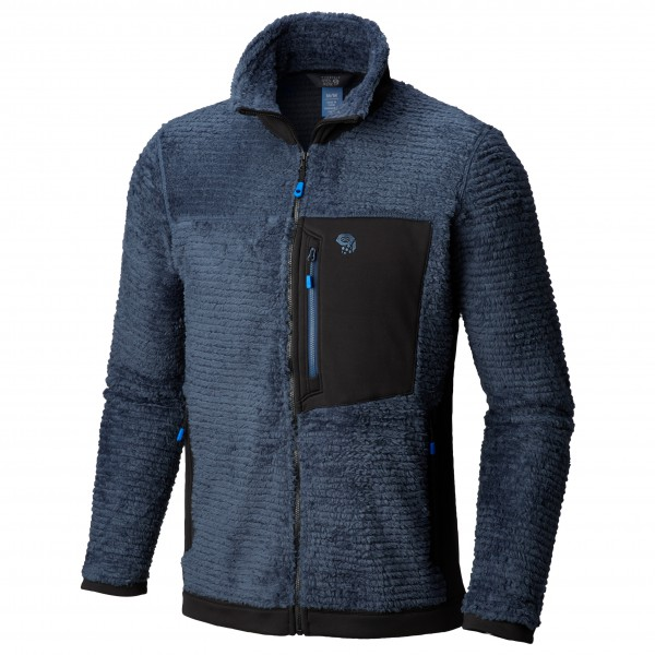 Mountain Hardwear - Monkey Fleece Jacket - Fleece jacket