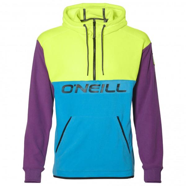 O'Neill - 1/4 Zip Hybrid Fleece - Fleecetrui