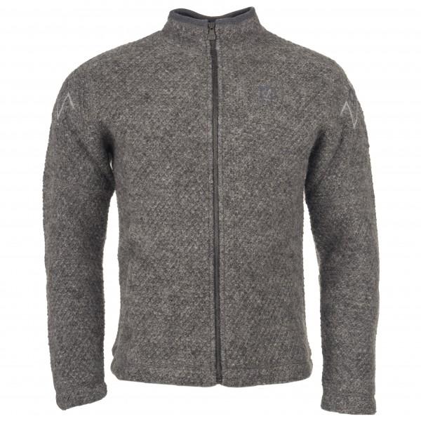 66 North - Kaldi Gore Windstopper Sweater Special Edition - Ulljakke