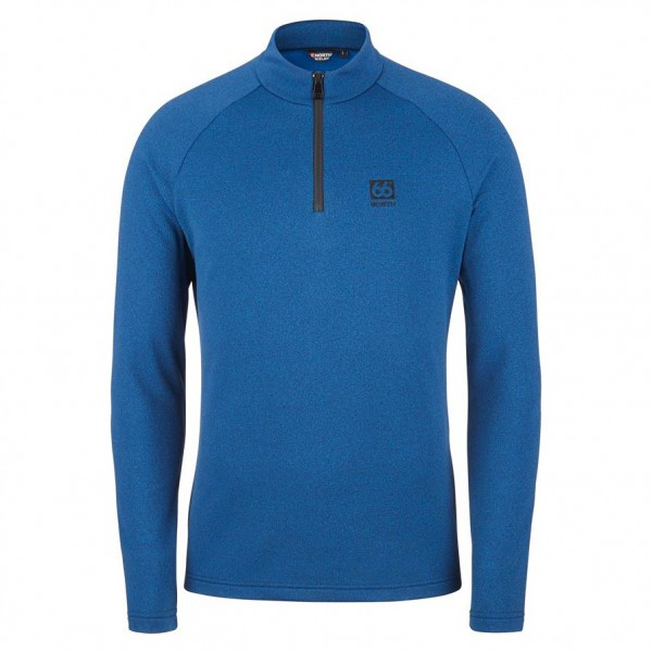 66 North - Sandvik Half Zip - Fleecetrui