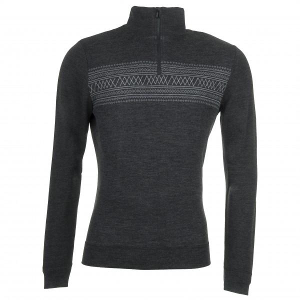 We Norwegians - Setesdal 1/2-Zip - Merino sweatere