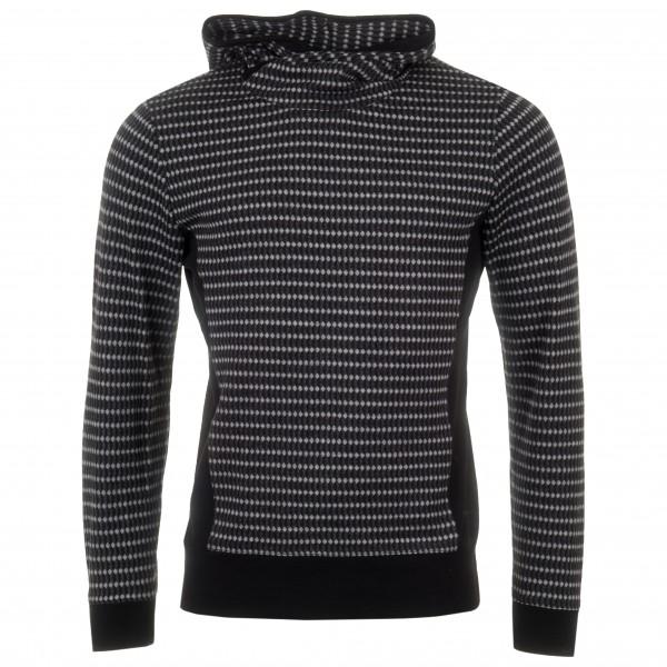 We Norwegians - Stalheim Hoodie - Merino sweatere