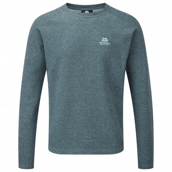 Mountain Equipment - Kore Sweater - Pullover in pile