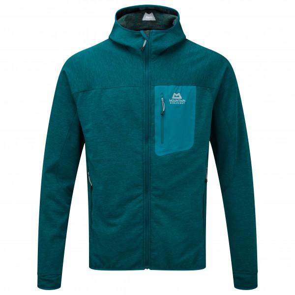 Mountain Equipment - Pivot Hooded Jacket - Fleece jacket