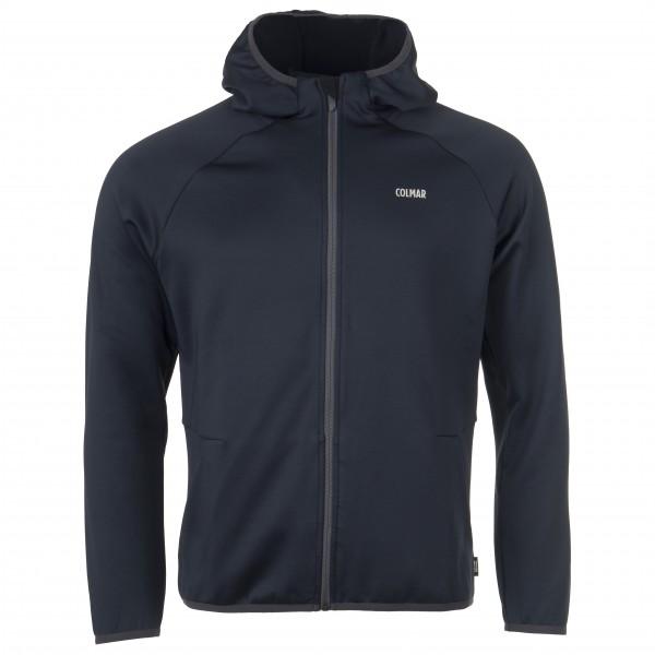 Colmar Active - Hooded Fullzip Stretch Fleece - Fleecejakke