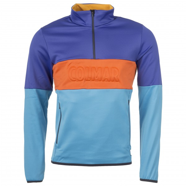 Colmar Active - Spacerace Capsule Half Zip Sweatshirt