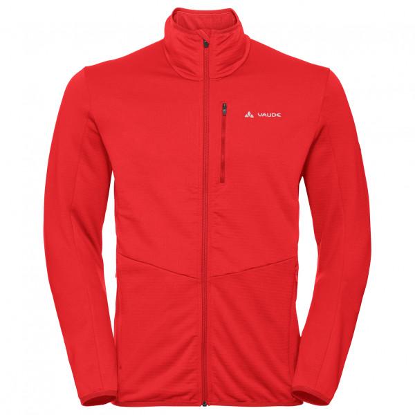 Back Bowl Fleece Full Zip Jacket - Fleece jacket
