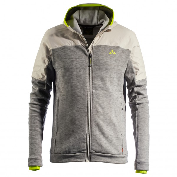 Vaude - Green Core Fleece Jacket - Forro polar