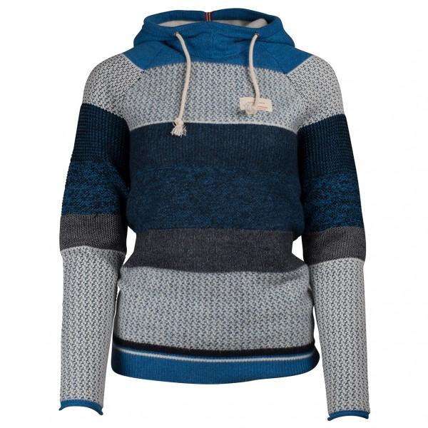 Amundsen Sports - Boiled Hoodie Nomado - Merino sweatere