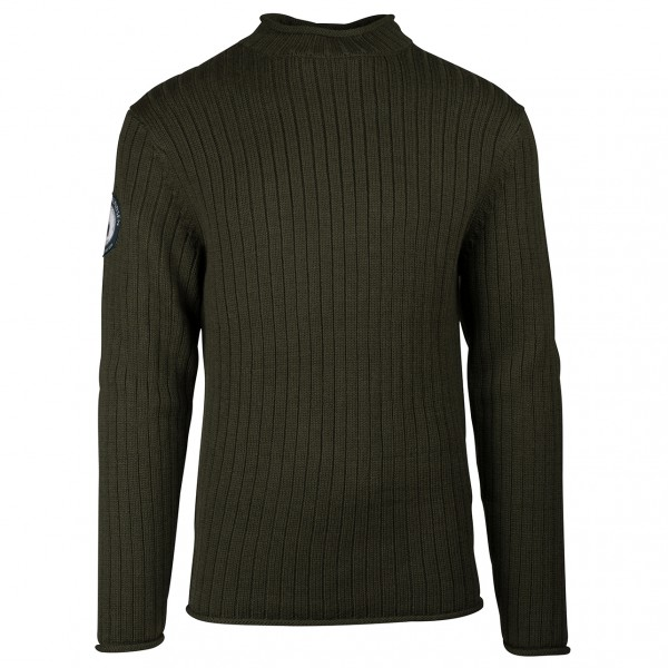 Amundsen Sports - Roald Roll Neck - Jerséis de lana merina