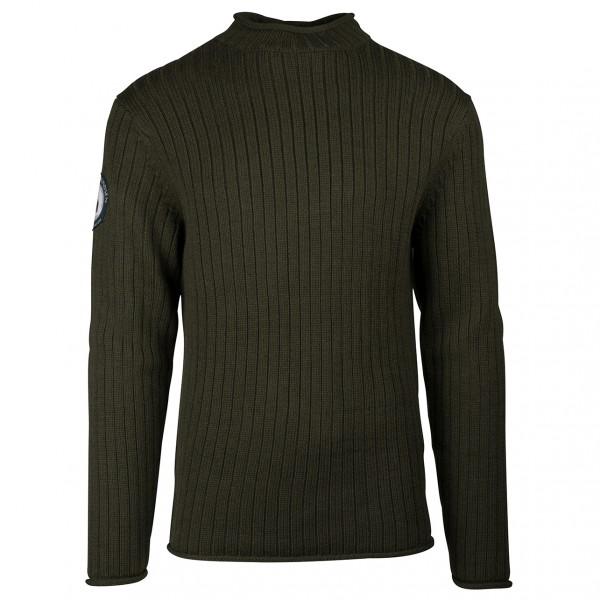Amundsen Sports - Roald Roll Neck - Merino sweatere
