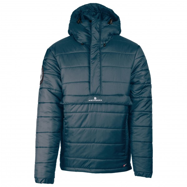 Amundsen Sports - Two Hummock Jacket - Yllejacka