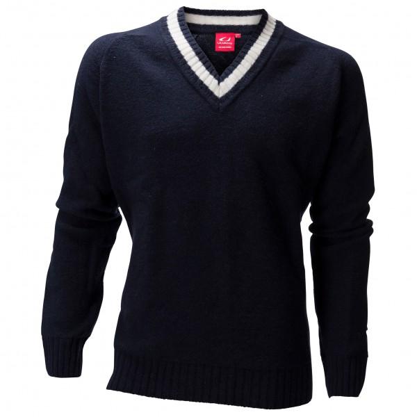 Ulvang - Kongsberg V-Neck - Merino sweatere