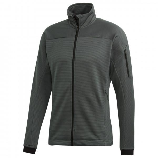 adidas - Stockhorn Fleece Jacket - Fleecetakki