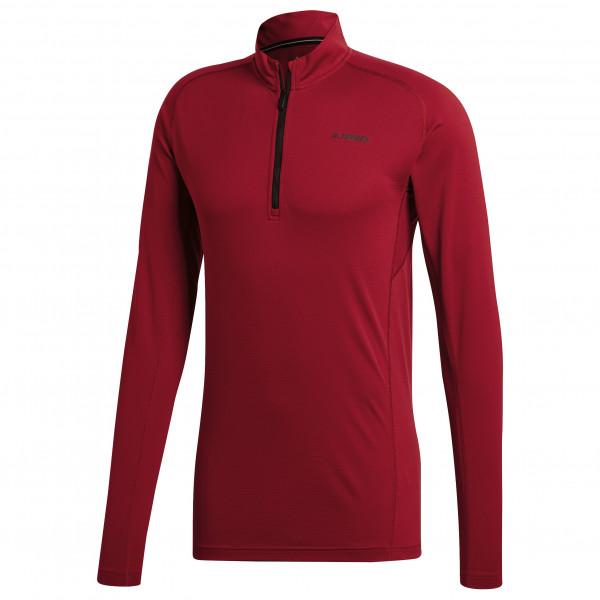 adidas - Tracerocker 1/2 Zip - Fleecesweatere