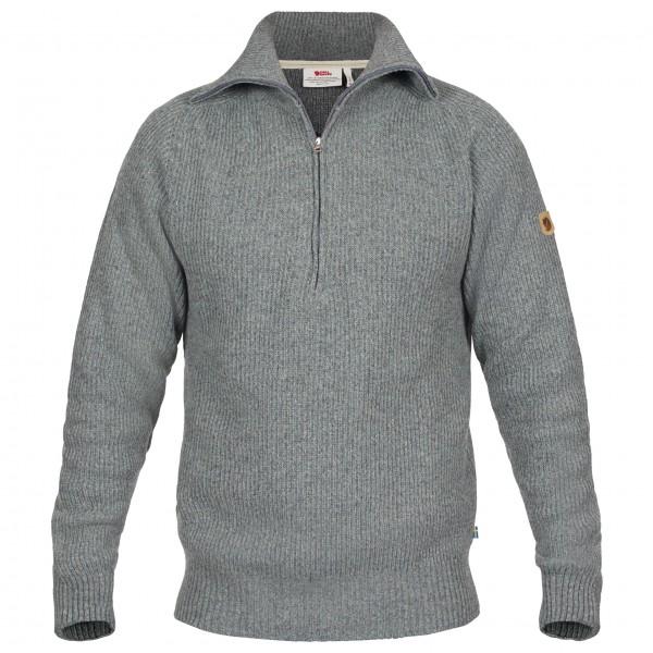 Fjällräven - Greenland Re-Wool Sweater - Merino sweatere
