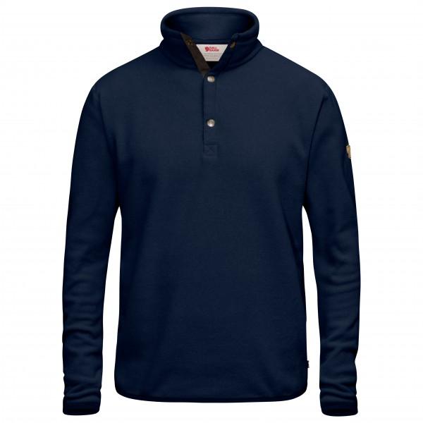 Fjällräven - Övik Fleece Sweater - Fleecesweatere