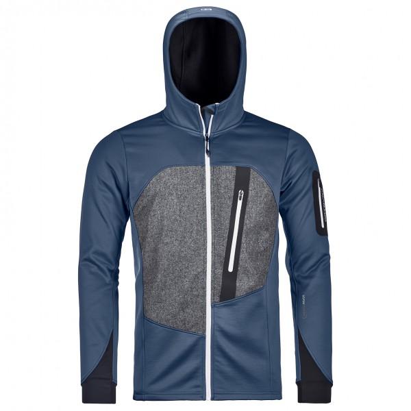Ortovox - Fleece Loden Hoody - Wool jacket